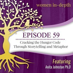 Women in Depth PodCast With Lourdes Viado