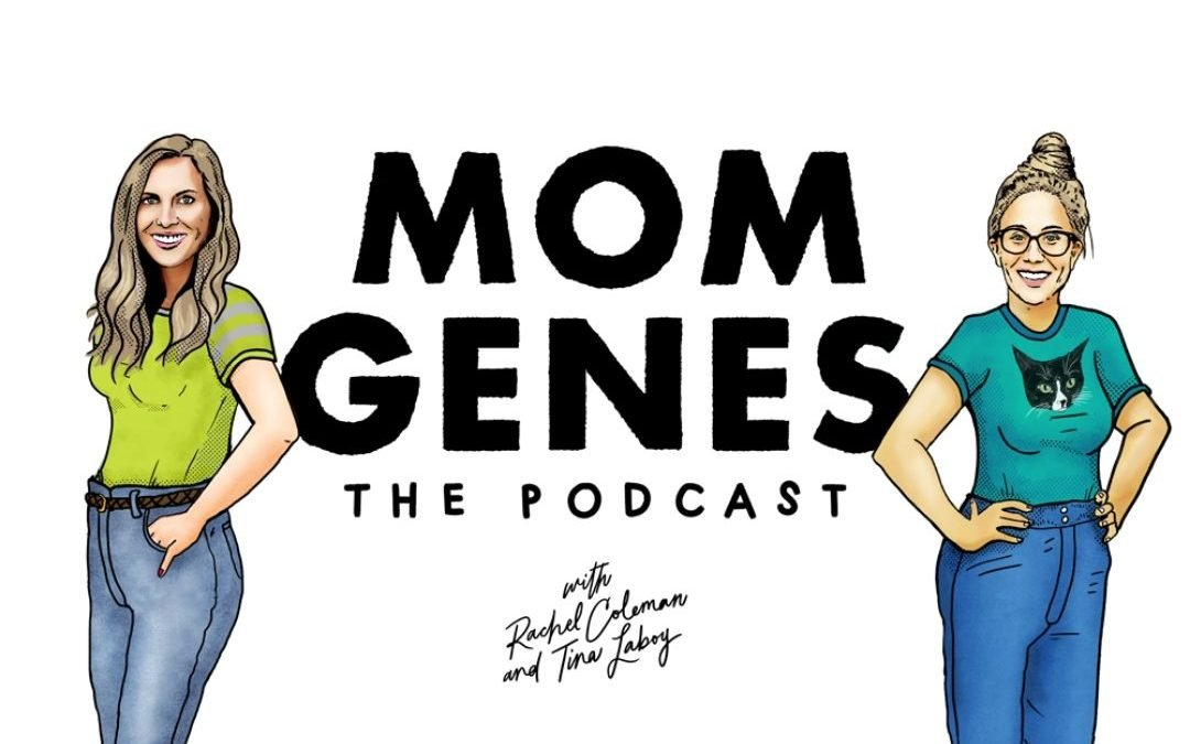 Moms Genes SEASON 1: EPISODE TEN: YOUR NOURISHMENT