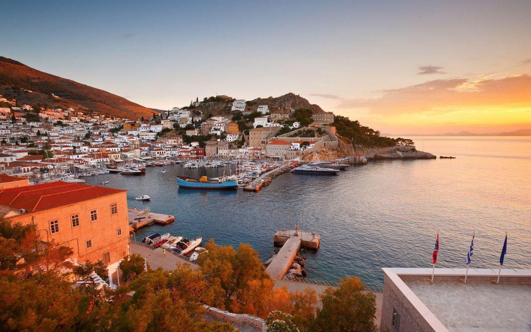 Tending the Feminine Psyche Goes to Greece!